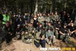 Paintball turnaj 2009